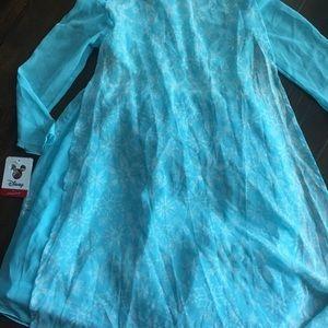 Dresses - Girl Elsa dress